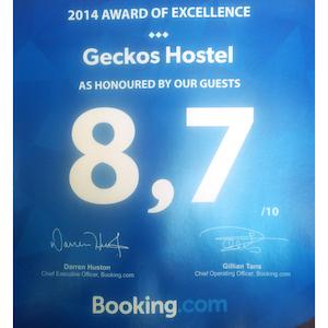 Prêmio Booking 2014