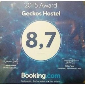 Prêmio Booking 2015